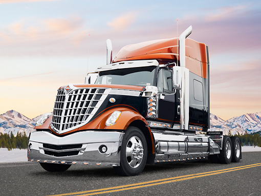 1000+ images about Lone Star Trucks on Pinterest | Semi trucks, Trucks and Navistar international
