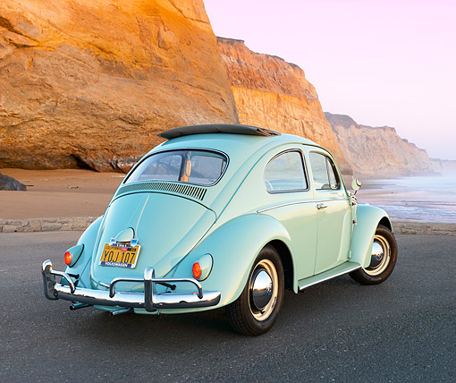 Volkswagen Beetle Retro 4k Hd Wallpaper: Car Stock Photos