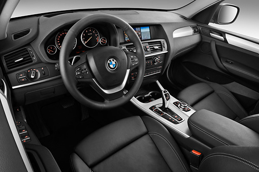 2013 BMW X3 xDrive35i SUV
