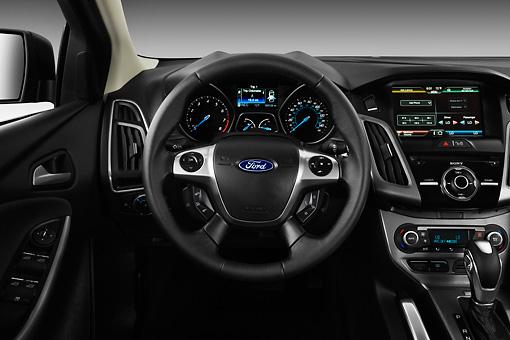 Ford Focus 2012 Hatchback For Sale