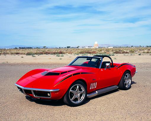 1969 Corvette Convertible Black Vet 03 rk0441 03 - 1969