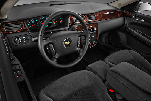 Chevy Impala 2013 Interior Images Galleries With A Bite