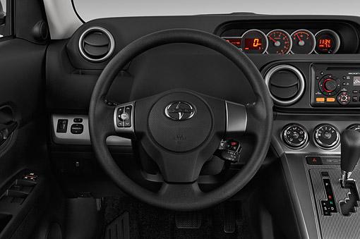 2015 scion xb at 5 door hatchback interior detail kimballstock