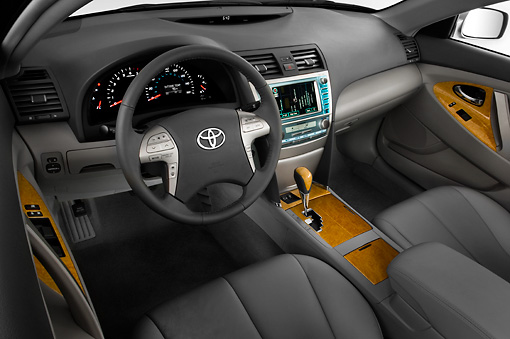 Camry Car Stock Photos Kimballstock