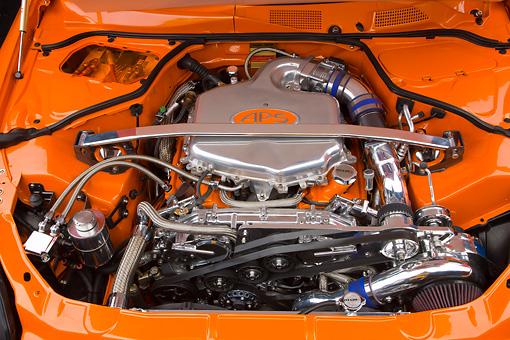2006 infiniti g35 coupe horsepower