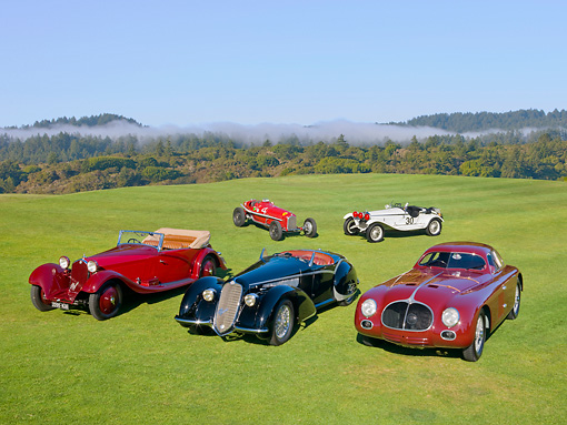 1934 Alfa Romeo 8C 2300 Red, 1937 Alfa Romeo 8C 2900B Spider Black  Alfa Romeo C Zagato Spider on alfa romeo tz3 stradale zagato, alfa romeo 6c 1750 zagato, alfa romeo giulia zagato, alfa romeo 1600 junior zagato,