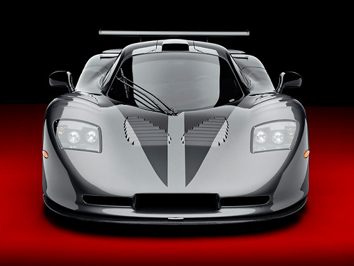 AUT 44 RK0077 01 © Kimball Stock 2009 IAD/Mosler MT900 GTR XX Twin Turbo
