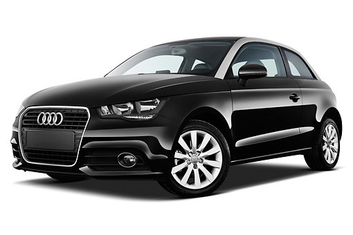 AUT 46 IZ0146 01 © Kimball Stock 2013 Audi A1 3 Door Hatchback Black 3/  sc 1 st  Kimballstock & a1 - Car Stock Photos - Kimballstock