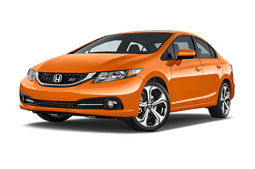 2015 honda civic si manual transmission
